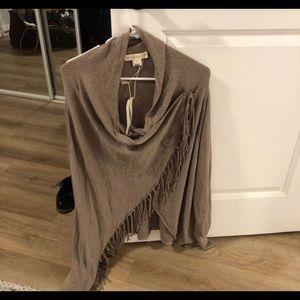Lovestitch wrap sweater
